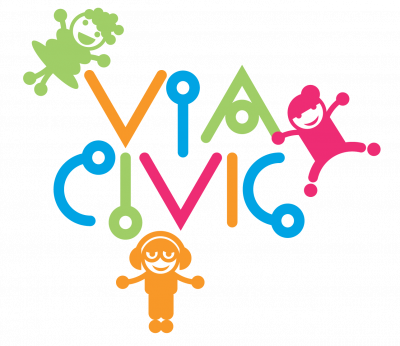 ViaCivic Лого